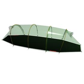 Hilleberg Kaitum 3 GT - Accessoire tente - noir